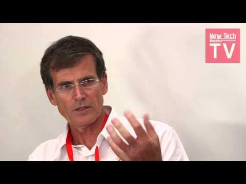 ראיון עם מר דורון מאיר מחברת אביב טכנולוגיות - תערוכת ניו-טק 2014