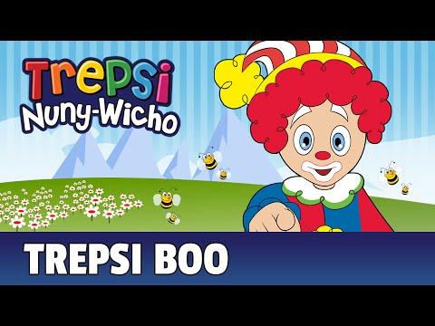 Trepsi Boo - Trepsi El Payaso