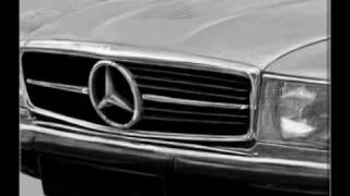 Speed-speed Paint. Саша Балакирева (Sasha Balakireva) - Mercedes Benz.