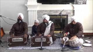 Har Jio Kirpa Karo Tum Payare by Bhai Harcharan Singh Khalsa Hazoori Ragi Darbar Sahib