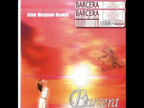 Barcera - Secret Of Love (Alex Megane Remix)