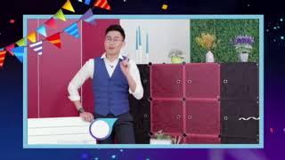 CHI OGAWA LUNEX MASSAGER S3 / 18 APRIL 2019 / NTV7 / P3587