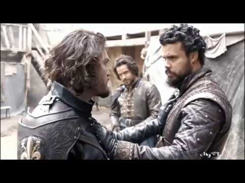 The Musketeers //  Musketeer Brothers