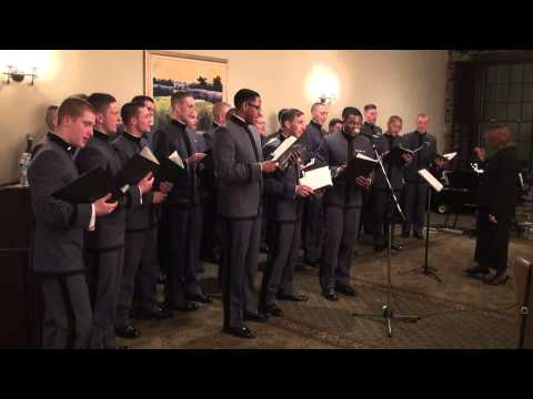 The Citadel Cadet Chorale