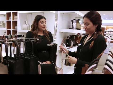 Macy's College Store Management Program