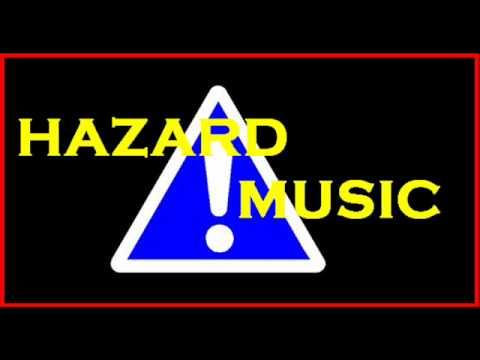 The Heat (Techno/Hip Hop Beat)  - Hazard Music