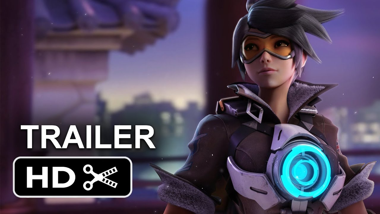 Divided We Fall Wallpaper Overwatch Movie Trailer Youtube
