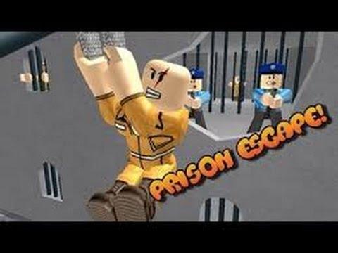 Roblox Prison! Attack! Free The Prisoners!