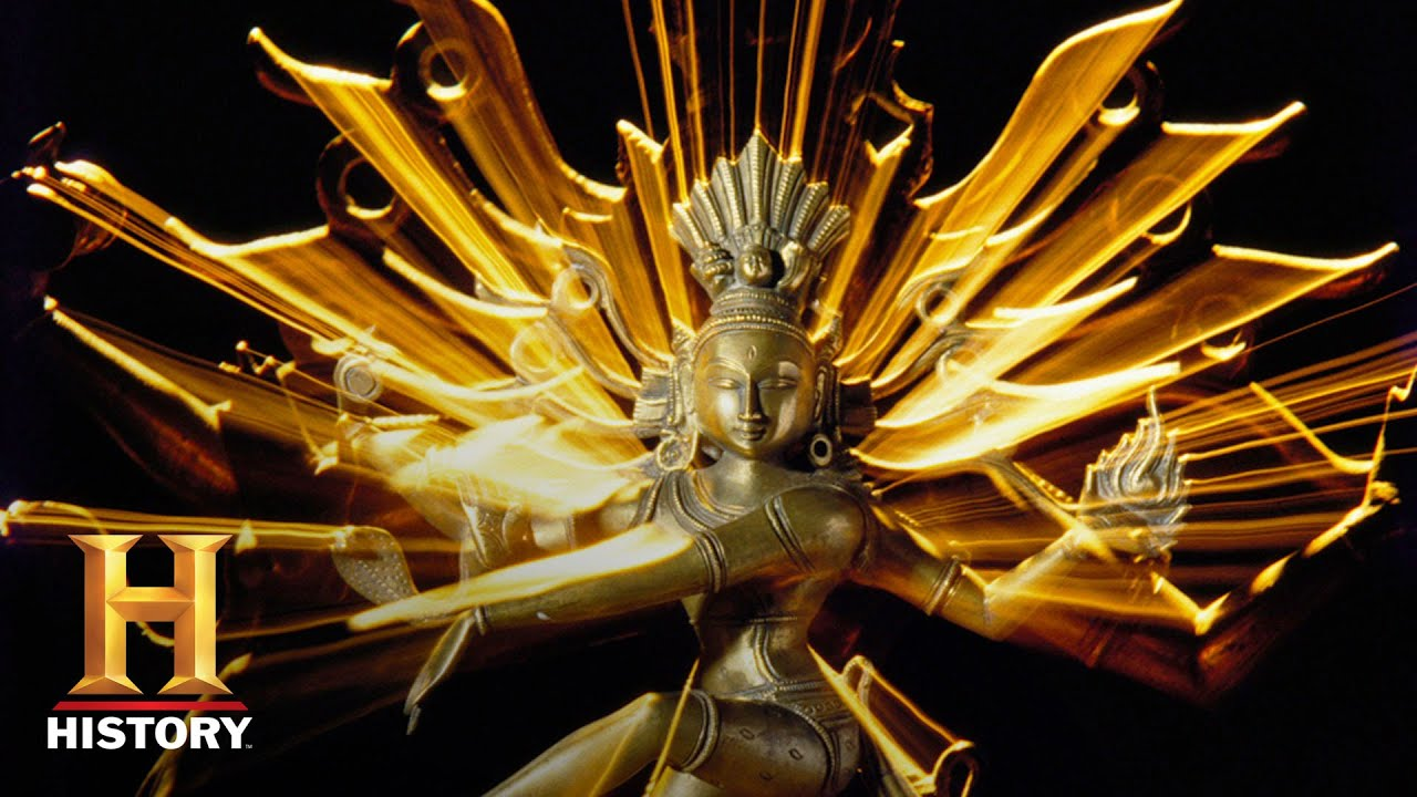 Download Ancient Aliens: The Mighty Shiva (Season 11, Episode 15)   History