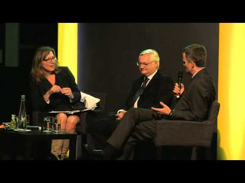 Strategies for a growing and dynamic world - World National Oil Companies Congress 2013