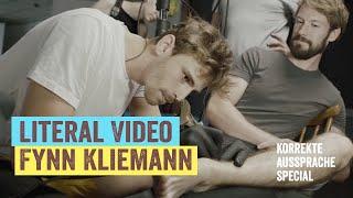 Literal Video: Fynn Kliemann – Zuhause
