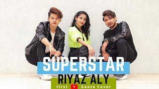Download Mp3 Superstar Dance Video Ft. Riyaz Aly, Vicky Patel | Neha Kakkar | Muskan Kalra Gudang lagu