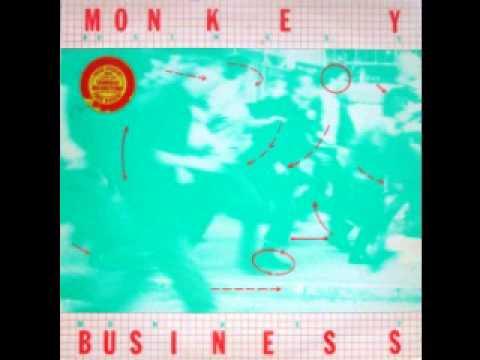 Monkey Business full album