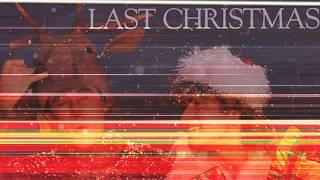WHAM! Last Christmas Paulstretch 800% Slower