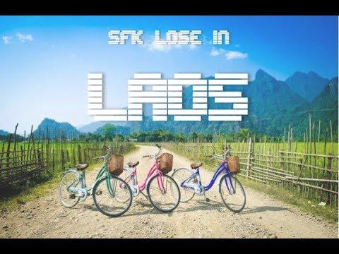SFK LOSE IN LAOS 2013