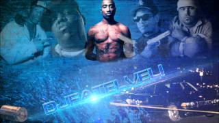 2Pac Ft. Biggie Smalls - Drug Dealers (DJ Fatalveli) New 2012