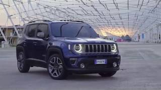 Jeep Renegade 2019 test PL Pertyn Ględzi