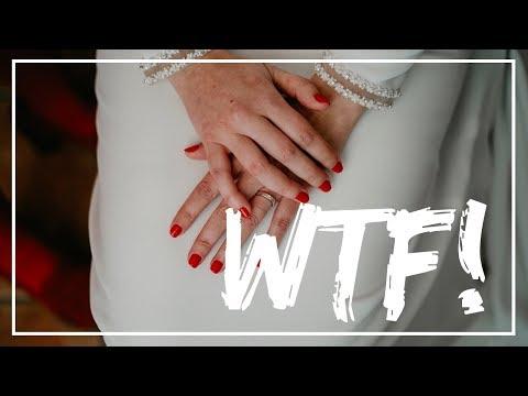 Precios de bodas! WTF!!