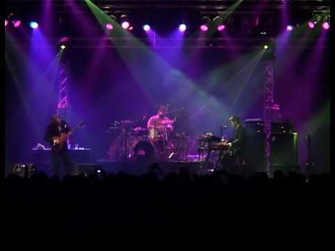 Fun Lovin' Criminals Live in Bulgaria -
