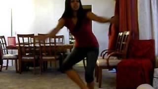 BETA CHI DANCE-aah ni kuriye