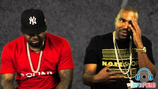 Capone & N.O.R.E Talk War Report, New Album And OG Status | Streets Is Talkin