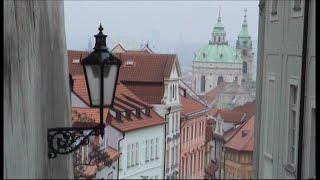 Рождество в Праге. Chrismas in Prague