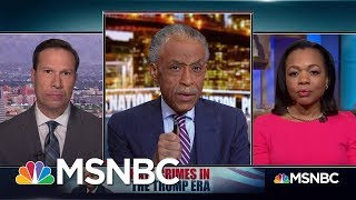 Hate Crimes In The Trump Era   PoliticsNation   MSNBC