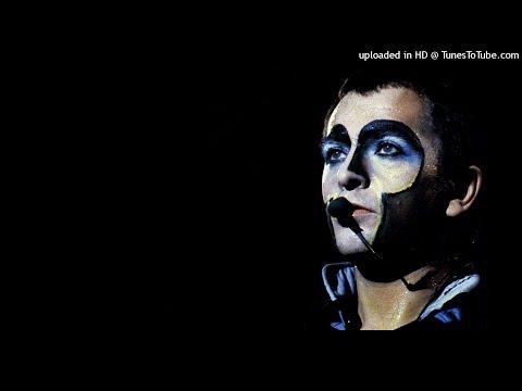 Peter Gabriel - Sledgehammer (Sparky's Hammers Edit)