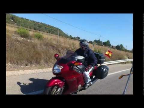 Video de la Ruta del Cid 2011 HD Final thumbnail
