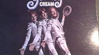 Cream - Anyone for Tennis written by Eric Clapton and M. Sharp