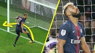 10 unfähige Fussballspieler, die nicht mal bei einem leeren Tor trafen (Ronaldo, Messi, Ibrahimovic)