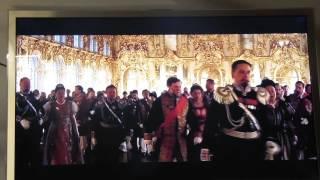 """Трейлер фильма Алексея Учителя """"Матильда"""" (рабочее название)"""