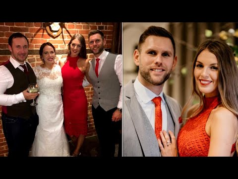 Grand Canyon Helicopter Crash Passengers Seen in Wedding Photo