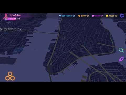 Worldopo Update Preview Testserver (Manhattan)