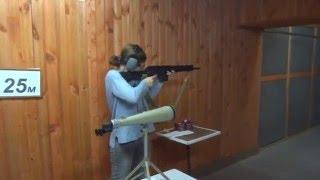 Учим безопасному обращению с оружием