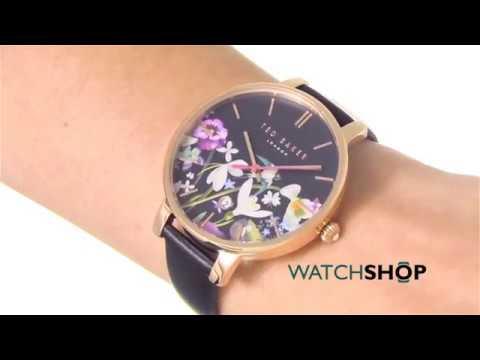Ted Baker Ladies' Kate Watch (TE10031552)