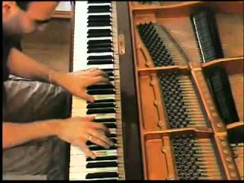 Транс на пианино.flv