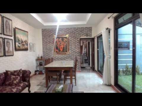 Dijual Murah Rumah Mewah Plus Furniture Di Cipageran Cimahi Utara, Bandung