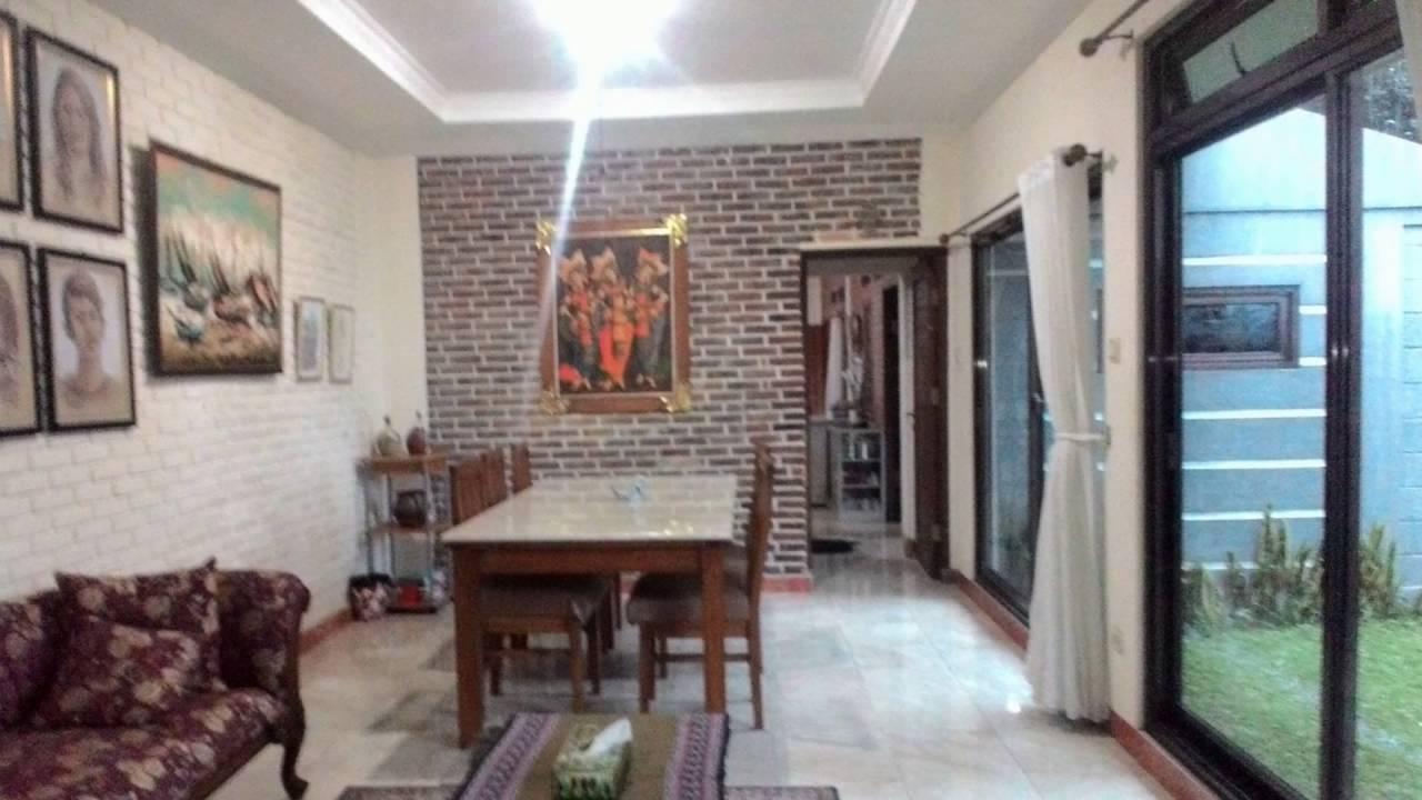 Dijual Murah Rumah Mewah Plus Furniture Di Cipageran
