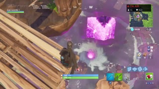 🔴Fortnite Battle Royale - Cube Cracking Live Event - Partie 1 🔴