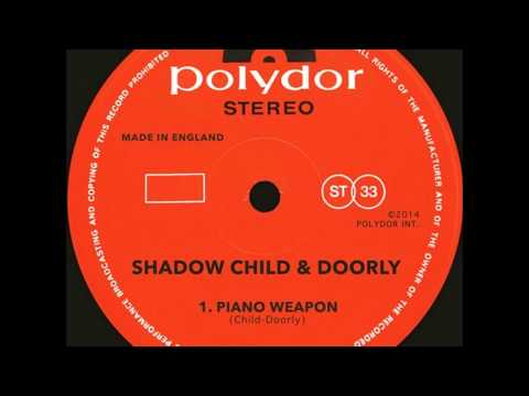 Shadow Child feat. Doorly - Piano Weapon [Instrumental] | Polydor Records