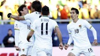 Bolivia vs Ecuador 3-2 GOLES Y RESUMEN COMPLETO Copa america 2015