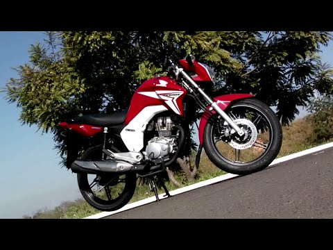 VRUM MOTO - Honda lança nova CG [Lançamento]