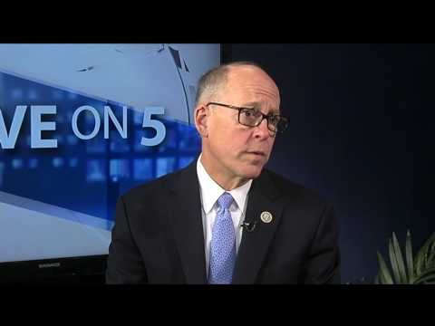 Web Extra: Part 3 of our interview with Greg Walden