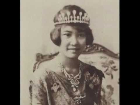 The Chakri Dynasty of Siam and Thailand