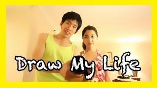 Draw My Life - Hyunwoo Sun (선현우)