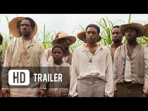 12 Years a Slave 2014   Trailer HD  Dutch Subtitles