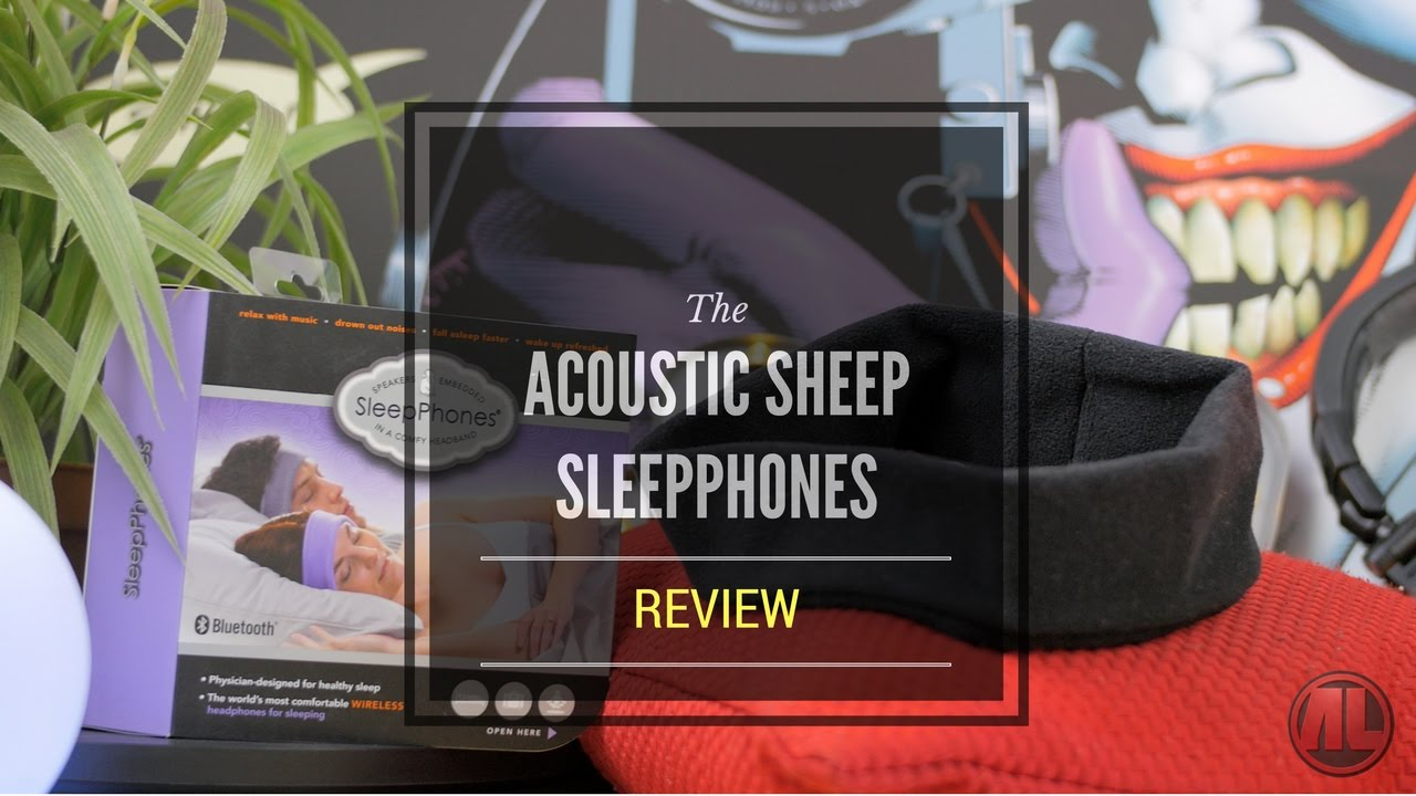 Acousticsheep Sleepphones Review Best Headphones For Sleeping