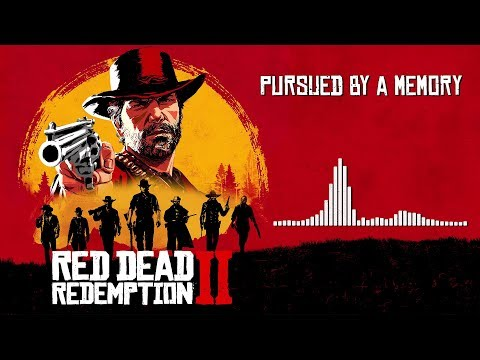 Red Dead Redemption 2  Soundtrack - Pursued by a Memory   With Visualizer