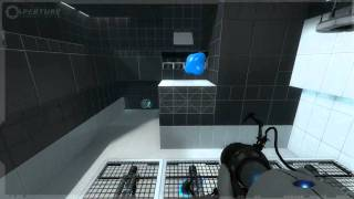 Portal 2 - HD Gameplay Trailer (Part 6 of 7)